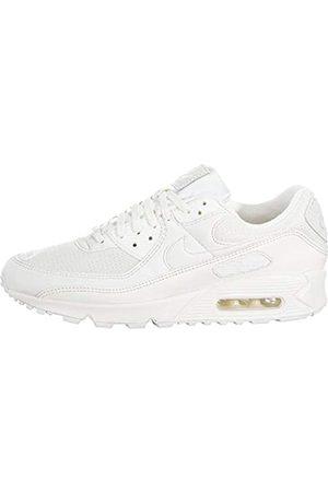 Nike Men's Air Max 90 Nrg Running Shoe, Sail/Sail-Sail