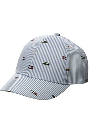 Tommy Hilfiger Embroidered Flags BB Cap Baseball (Calm C1s)