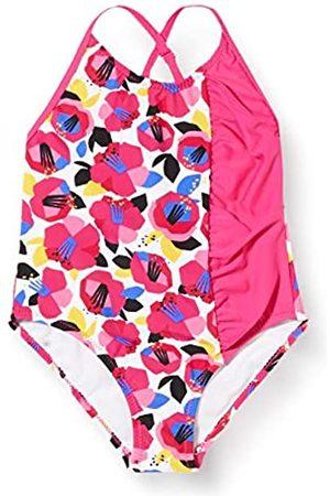 Tuc Tuc Tuc Baby Girls' Cat Swimsuit