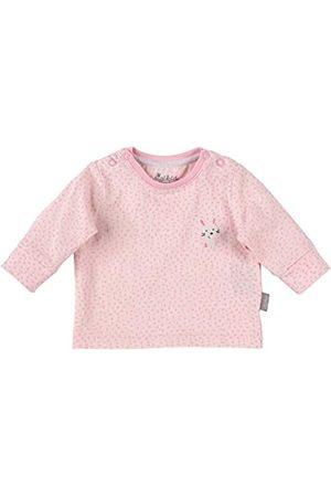 sigikid Baby Girls' Langarm Shirt, New Born Sweater