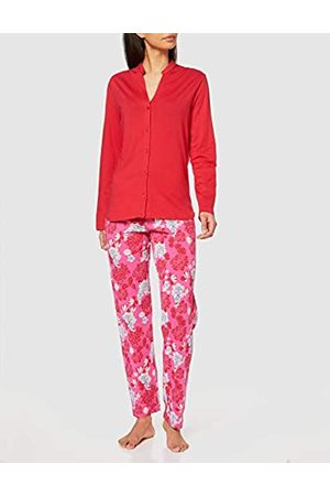 Seidensticker Women's Pyjama Lang Set