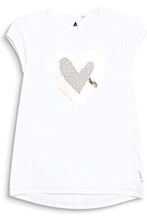 Esprit Girl's Rq1033502 T-Shirt Ss