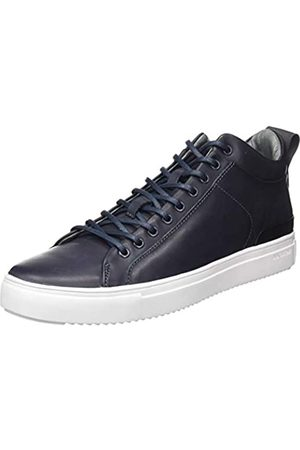 Blackstone Men's SG29 Trainers, (Navy Navy)