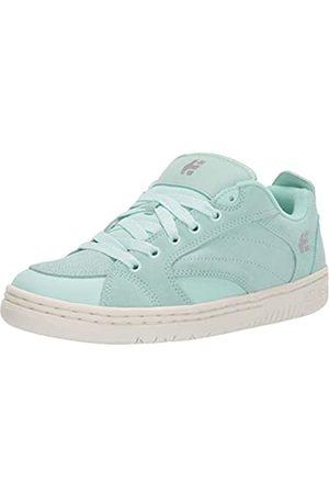 Etnies Women's CZAR W'S Skateboarding Shoes, (333-Mint 333)