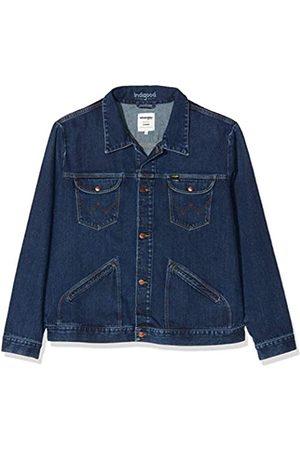 Wrangler Men's Icons Denim Jacket