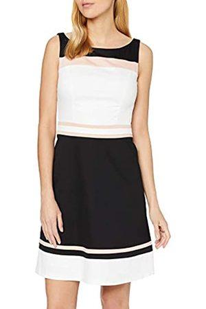 s.Oliver BLACK LABEL Women's Kleid Kurz Regular fit Dress