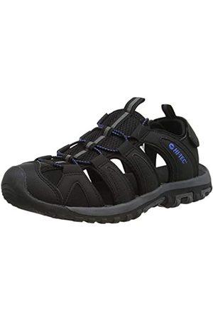 Hi-Tec Men's Cove Breeze Sports Sandals, ( /Cobalt 022)