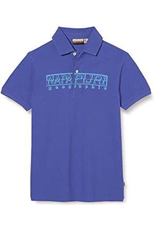Napapijri Boy's K Eoli Polo Shirt