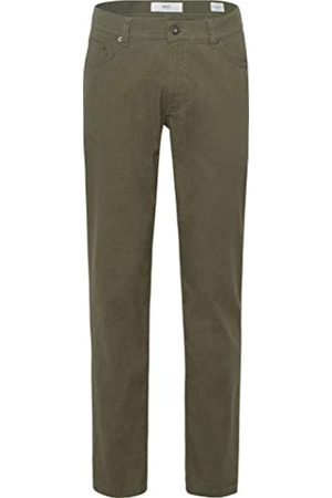 Brax Men's Cooper Fancy Lino Trouser