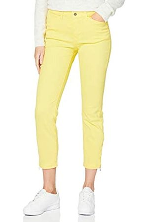 Mac Women's Dream Chic Straight Jeans