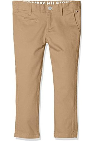 Tommy Hilfiger Boy's AME Skinny Chino Stcd Pd Trouser