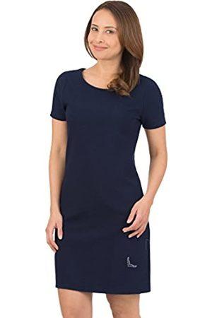Trigema Women's 576811118 Business Casual Dress