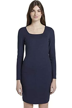 TOM TAILOR Women's Bodycon Dress