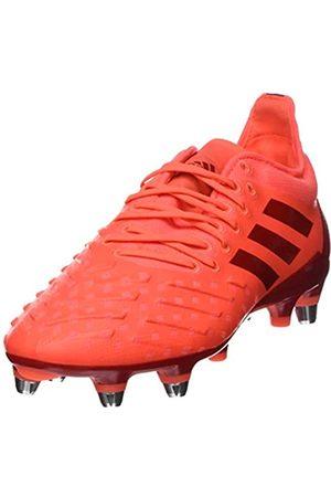 adidas Men's Predator Xp (sg) Rugby Shoe, SIGCOR/Scarle/SIGCOR