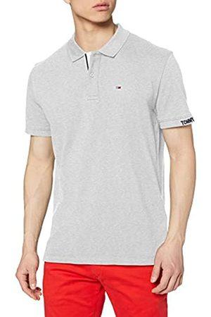 Tommy Hilfiger Men's TJM Rib Polo Shirt