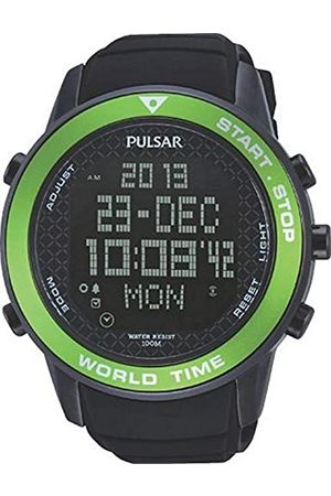 PULSAR OUTLET Quartz Watch with None Strap 4894138025549