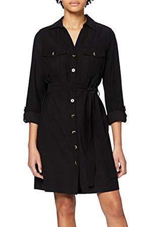 Dorothy Perkins Women's Utility Shirt Dress. Casual