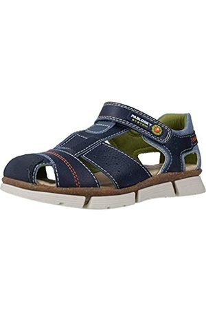 Pablosky Boys Closed Toe Sandals, (Azul 594525)