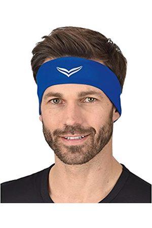 Trigema Men's's 602007 Headband (Royal 049) One Size