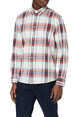 Pepe Jeans Men's Aiden Casual Shirt