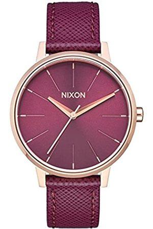 NIXON Women's Analogue Quartz Watch A1082479-00