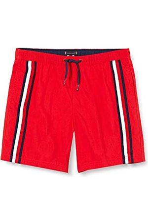 Tommy Hilfiger Boy's Medium Drawstring Swimsuit