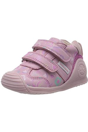 Biomecanics Baby Girls' 202120 Open Back Slippers