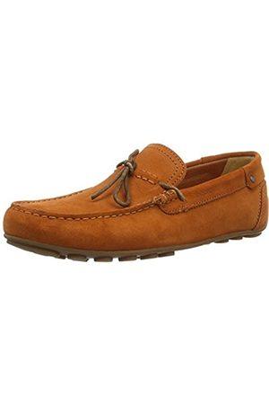 Geox Men's U Giona D Moccasins, (Rustc6037)