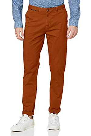 Scotch&Soda Men's Stuart- Classic Chino Trouser