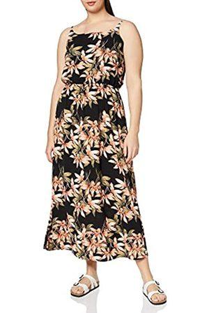 Carmakoma Women's Carluxcam Strap Maxi Dress