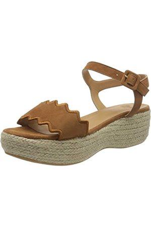 Castaner Women's Wally/ss20007 Wedge Heels Sandals