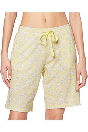 Schiesser Women's Mix & Relax Jerseybermuda Pyjama Bottoms