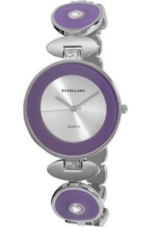 Excellanc Women's Watches 180522500007 Metal Strap