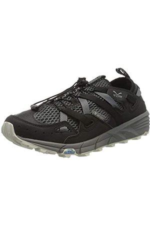 Hi-Tec Men's V-LITE Rapid Sports Sandals, (Charcoal/Cool / 051)