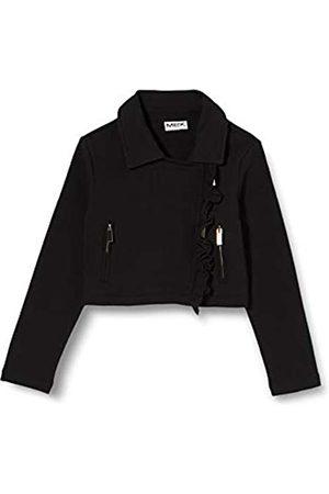 MEK Girl's Chiodo Felpa Coat