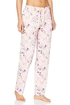 Schiesser Women's Mix & Relax Jerseyhose Lang Pyjama Bottoms