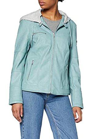 Cecil Women's 211092 Faux Leather Jacket