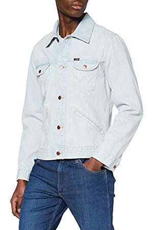 Wrangler Men's Icons Denim Jacket
