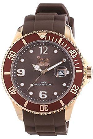 Ice-Watch Ice Watch Men's Watch XL Style Analogue Quartz Silicone is. BNR. B.S.13