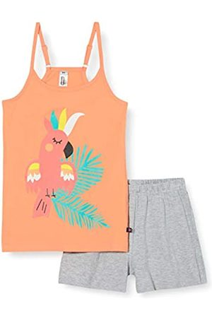 mon P'tit Dodo Girls' BF.HOLA.PSH Pyjama Sets