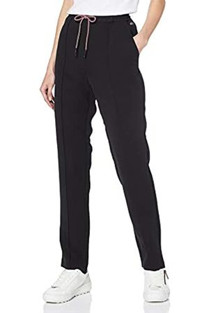 Tommy Hilfiger Women's TJW Smart Jogger Trousers, ( Bds)