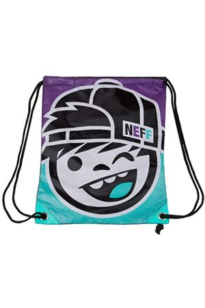 Neff Cinch Sack Kenni Teal