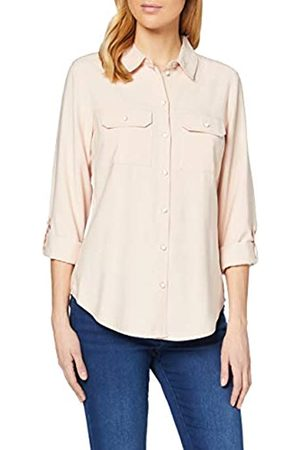 Dorothy Perkins Women's Blush Utility Shirt