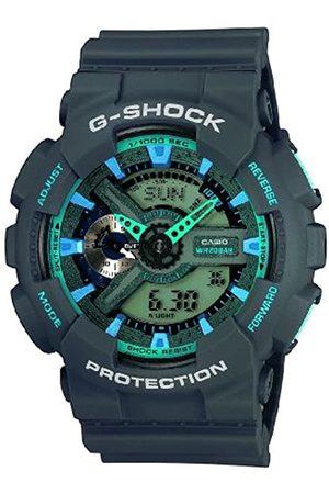 Casio G-Shock Men's Watch GA-110TS-8A2ER