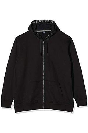 s.Oliver Men's 15.911.43.2781 Sweat Jacket, ( 9999)
