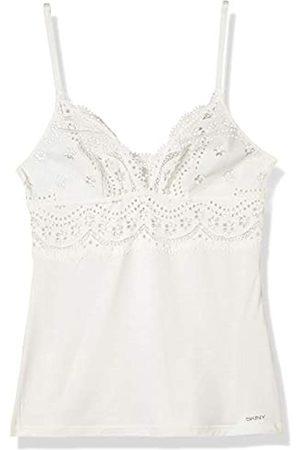 Pieces Womens Pcplain Underwear Top Noos Vest