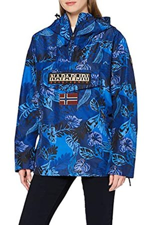 Napapijri Women's Rainforest S W PRT 1 Jacket
