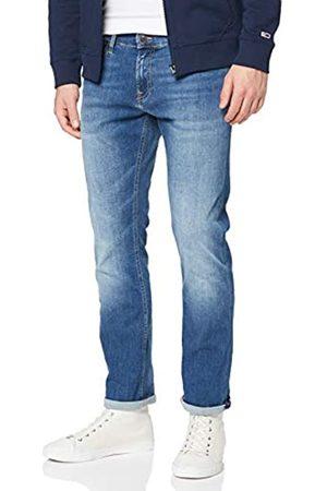 Tommy Hilfiger Men's Scanton Slim CLNM Straight Jeans