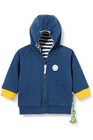 TOM TAILOR Baby-Jungen Sweatjacket Placed Print Sweatjacke