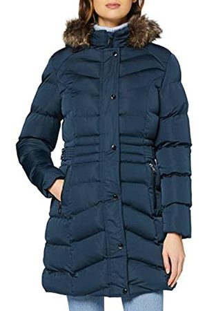New Look Women's CIARA LL HALF BELTED PUFFER Transitional Jacket